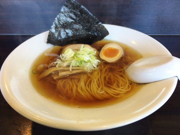 『鯛だし醤油』|麺舞 杉のや