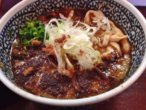 『節つけ麺』|麺屋くまがい