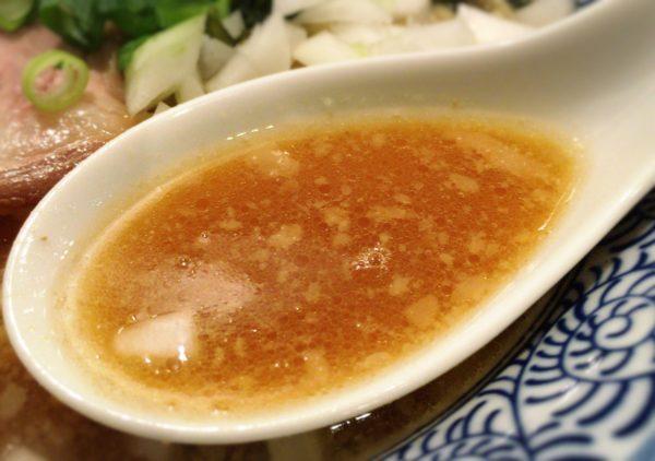 『ほのかに香る煮干し中華蕎麦』|仙台中華蕎麦仁屋