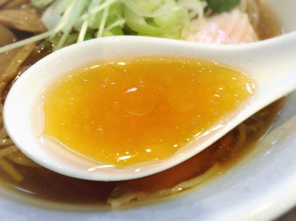夏季限定麺『冷やし鯛出汁らーめん』|らーめんかいじ 東仙台店