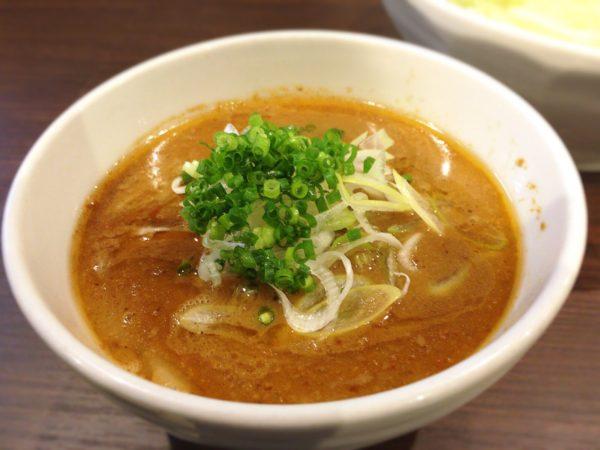 『海老つけ麺』|麺屋とがし