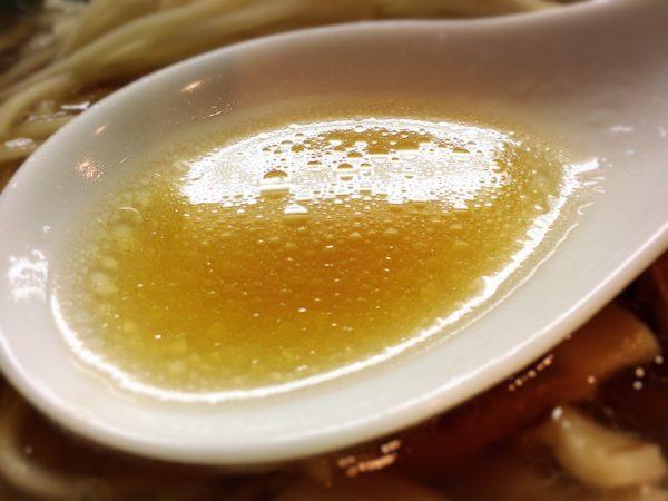 限定麺『長岡生姜醤油らーめん』 『麺屋くまがい』