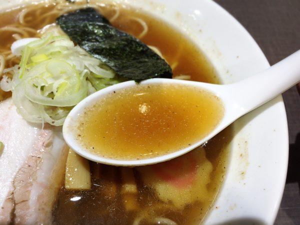『あごだし醤油』|麺匠 玄龍 ララガーデン長町店
