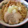 『油そば』|自家製太麺渡辺