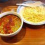 『濃厚つけ麺』|らーめん三福