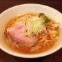 限定麺『炙り真鯛らーめん』|麺屋くまがい