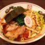 『長岡生姜醤油らーめん』|麺屋くまがい