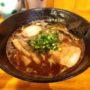 『鰹だし豚骨醤油らーめん』|麺屋タカモト