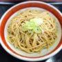 『らー麺』&『替玉』|自家製太麺渡辺