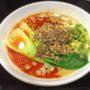 『担々麺』ver.3辛|麺屋熊胆(ゆうたん)