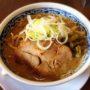 『味噌ラーメン』|麺屋八