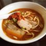 『濃厚らー麺』|らーめん三福