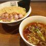 『昆布水 親鶏つけ麺』|自家製麺 麺屋 翔