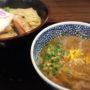 『濃厚魚介つけ麺』|自家製麺くまがい
